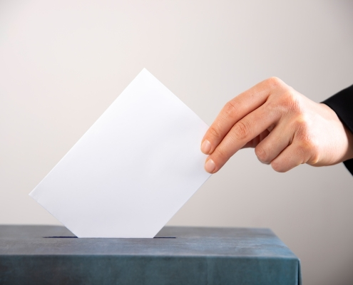 Voto Badante